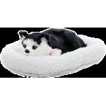 9968749 Интерактивная игрушка Американский керл (дышащая) Fluffy Family