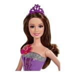 "990062 Кукла Корин Бабочка ""Барби Супер-принцесса"" Barbie Mattel"