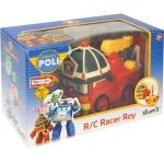 990043 Радиоуправляемая Машинка Рой Робокар Поли SilverLit