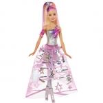 Купить 990011 Кукла в космическом платье Fall Entertainment Barbie