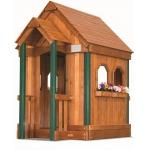 Купить 99018 Детский игровой домик Playhouse Rainbow PEL