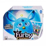 6083 Интерактивная игрушка Фёрби Коннект Голубой Furby Connect Hasbro