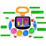 99222 Электронная игрушка K-Magic Набор Standard K'S Kids (К'с Кидс)