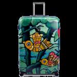 Купить 99207-30 Дорожный чемодан на колесиках Heys Ceron Birds of Paradise  30''