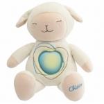 Купить 999075  Проектор-ночник Звездного неба Chicco Овечка Sweetheart