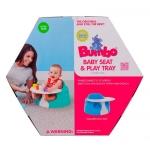 99531 Напольное кресло Bumbo + Игровой столик