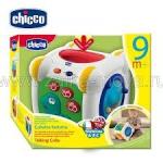99566 Игрушка развивающая Говорящий куб Chicco (Чико)