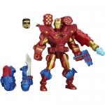 Купить 99767 Электронная разборная фигурка Железный человек Iron Man Marvel Heroes Hasbro