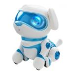 Купить 990070 Интерактивная собака Teksta Robotic Puppy Mini