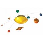 Купить 992055 Светильник Модель Солнечной системы In My Room Uncle Milton