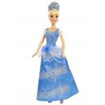 Купить 995545 Кукла Золушка Disney Princess Mattel
