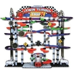 99433 Конструктор Marble Mania Twin Turbo Tracks