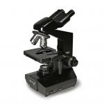 Купить 24611 Бинокулярный биологический микроскоп Levenhuk 850B