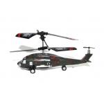 *824 Вертолет на радиоуправлении Apache - UH-60 Black Hawk