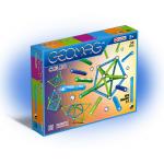 Купить 261 Магнитный конструктор Color 35 деталей Geomag