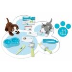 990271 Игровой набор доктора-ветеринара Smoby