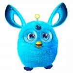 Купить 6083 Интерактивная игрушка Фёрби Коннект Голубой Furby Connect Hasbro