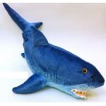 *SW-0016 Мягкая игрушка Акула Китовая 114 см Абвгдейка