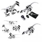 8065 Робот игрушка Динозавр Рептилия Roboreptile WowWee