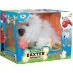 995716 Интерактивная Собака Бакстер IMC TOYS