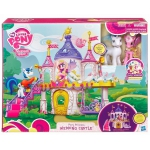 999312 Королевский свадебный замок My little pony Hasbro