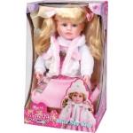 Купить 99047 Кукла с голубыми глазками Agatka
