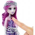 """DNX66 Кукла со звуком Ари Хантингтон """"Добро Пожаловать в Школу Монстров"""" Монстер Хай Mattel"""