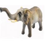 Купить *PE1018 Слон, 47 см, из каучука с мягкой набивкой