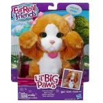 99084 Интерактивная игрушка Котенок Забавные Зверята Furreal Friends Hasbro