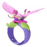 Купить 9903519 ✦ Игрушка Волшебный браслет Фея с двигающими крылышками Flying Fairy Flutterbye