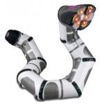 998032 Робот-змея Roboboa WowWee