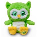 Купить 992234 Интерактивная плюшевая Сова Bright Eyes Blip