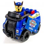 Купить 99854 Конструктор Полицейский патруль Щенячий патруль Paw Patrol