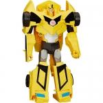 Купить 99064 Робот-трансформер Бамблби Роботс-ин-Дисгайс Гиперчэндж Трансформеры Hasbro