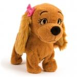99347 Собака интерактивная Люси Lucy IMC TOYS
