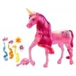 Купить 991010 Игрушка Волшебный единорог Barbie Mattel
