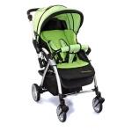 Купить 99740 Коляска прогулочная Active Jekky Kids Blue Green Red
