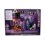 "991322V Monster High. Игровой набор ""Школа"""