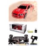 0302 Машина на радиоуправлении Mitsubishi Lancer