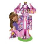 Купить 99159 Радужная башня-замок для пони Filly (с аксессуарами)