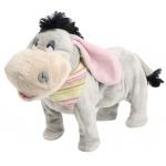 Купить 9924750 Интерактивная игрушка Ослик серый ВВ-Тойз