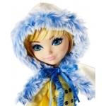99DKR66 Кукла Блонди Локс Эпическая зима Ever After High Mattel