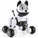 Купить 99237 Интерактивная собака Youdy управлением голосом и руками MG010