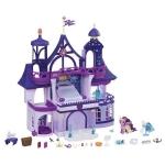 Купить 990178 Игровой набор замок «Школа Дружбы» My Little Pony Hasbro