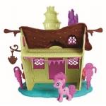 Купить 99203 Набор Pop Кондитерский магазин My Little Pony Hasbro