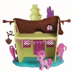 8203 Набор Pop Кондитерский магазин My Little Pony Hasbro
