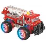 Купить 9934825 Пожарная машина на радиоуправлении Toys
