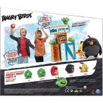 """990023 Игровой набор """"Взрывная птичка"""" Angry Birds Spin Master"""