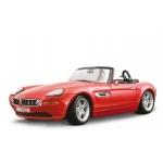 Купить 18-15017 Модель машины BMW Z8 (2000) Bburago