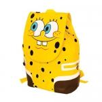 """99196 Рюкзак подростковый 39 см """"Губка Боб"""" Gulliver"""